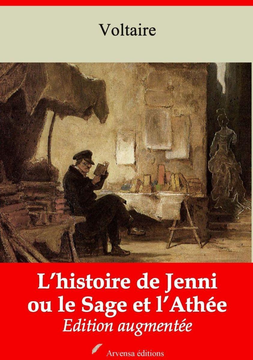 L'Histoire de Jenni ou le Sage et l'Athée (Voltaire) | Ebook epub, pdf, Kindle