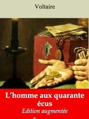 L'Homme aux quarante écus (Voltaire) | Ebook epub, pdf, Kindle