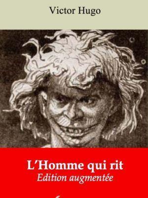 L'Homme qui rit (Victor Hugo)   Ebook epub, pdf, Kindle
