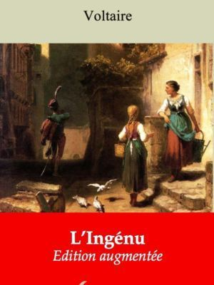 L'Ingénu (Voltaire) | Ebook epub, pdf, Kindle