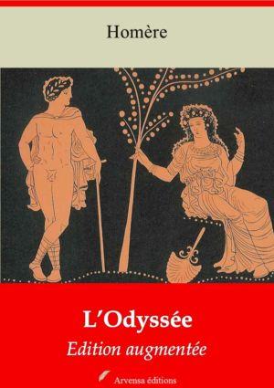 L'Odyssée (Homère) | Ebook epub, pdf, Kindle