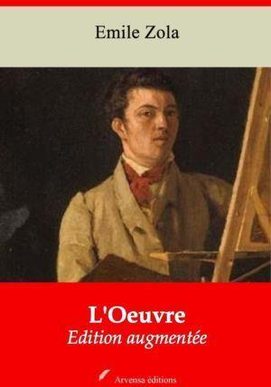 L'Oeuvre (Emile Zola) | Ebook epub, pdf, Kindle