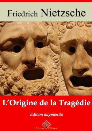 L'Origine de la tragédie (Nietzsche) | Ebook epub, pdf, Kindle