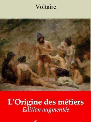 L'Origine des métiers (Voltaire) | Ebook epub, pdf, Kindle