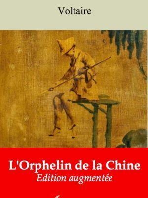 L'Orphelin de la Chine (Voltaire) | Ebook epub, pdf, Kindle