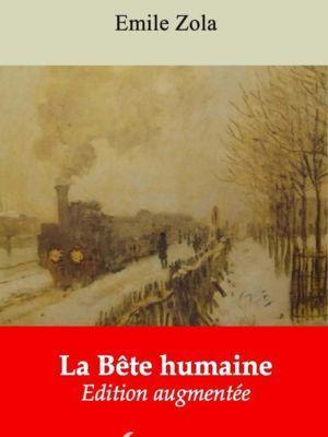 La Bête humaine (Emile Zola) | Ebook epub, pdf, Kindle