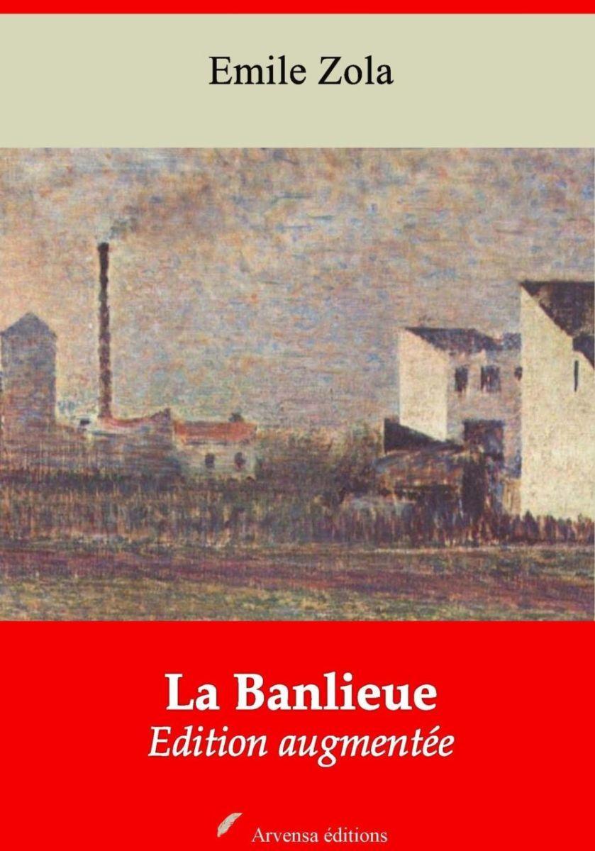 La Banlieue (Emile Zola) | Ebook epub, pdf, Kindle