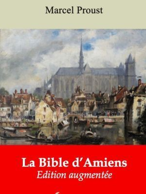 La Bible d'Amiens (John Ruskin - trad. Proust) | Ebook epub, pdf, Kindle