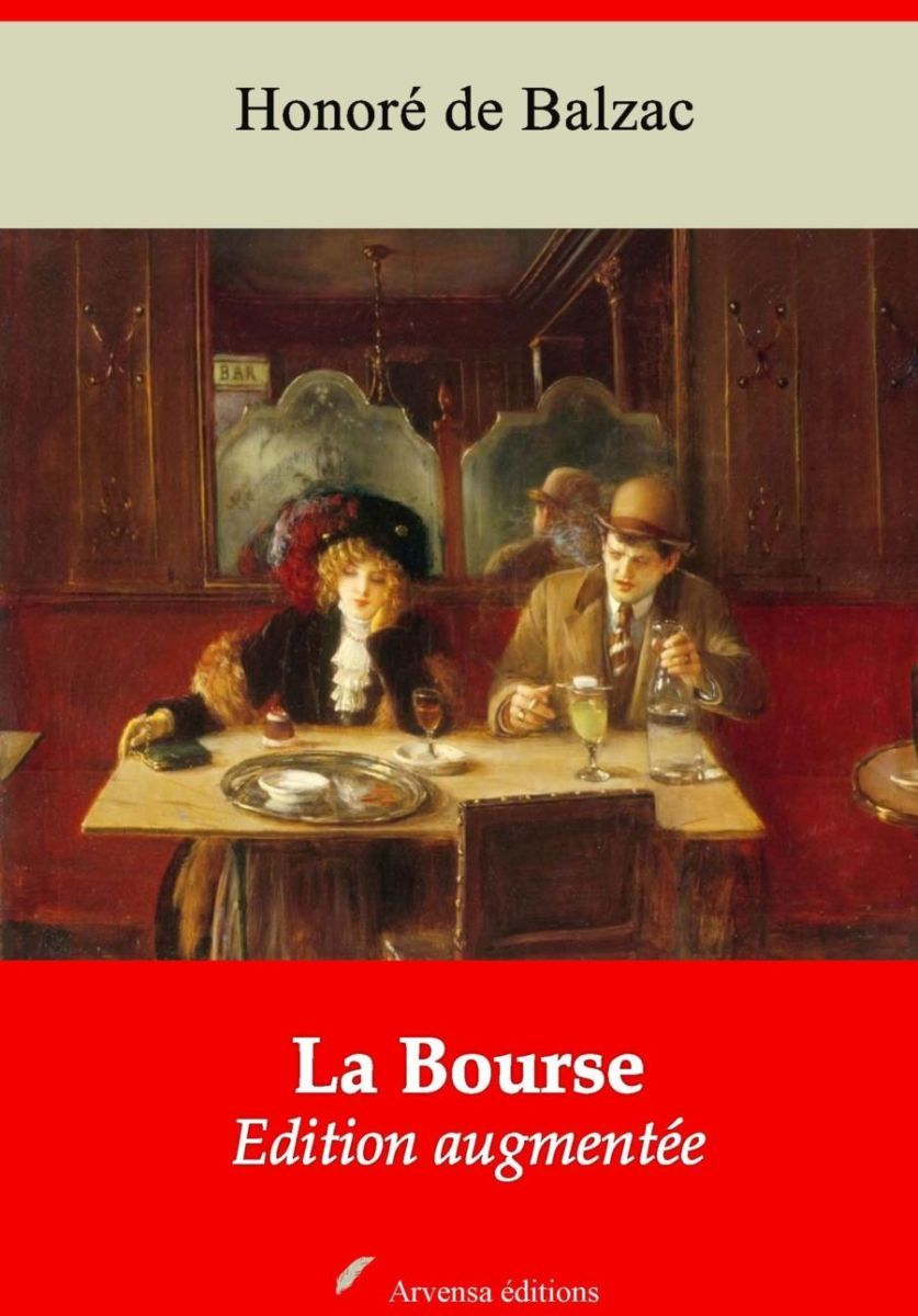 La Bourse (Honoré de Balzac) | Ebook epub, pdf, Kindle