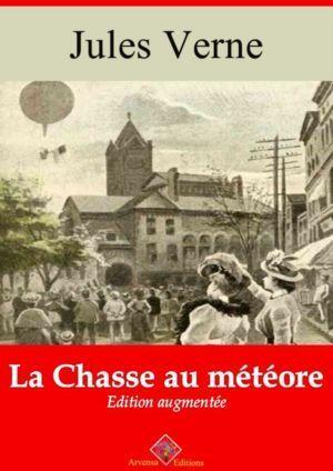 La chasse au météore (Jules Verne) | Ebook epub, pdf, Kindle