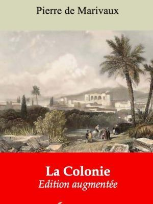 La Colonie (Marivaux) | Ebook epub, pdf, Kindle