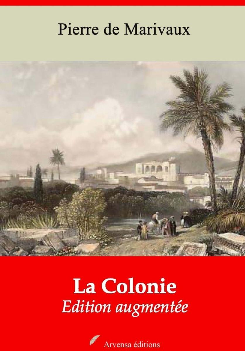 La Colonie (Marivaux) | Ebook epub, pdf, Kindle
