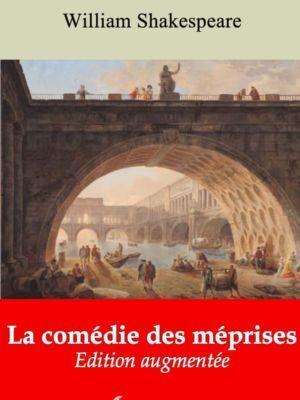 La comédie des méprises (William Shakespeare) | Ebook epub, pdf, Kindle