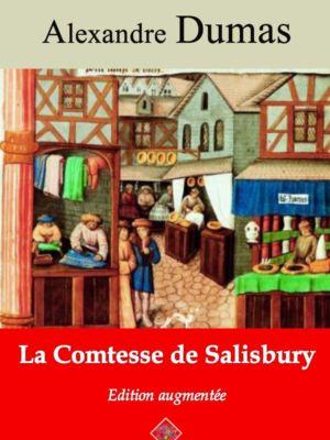La comtesse de Salisbury (Alexandre Dumas) | Ebook epub, pdf, Kindle
