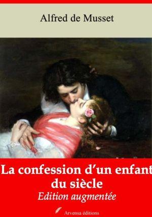 La confession d'un enfant du siècle (Alfred de Musset) | Ebook epub, pdf, Kindle