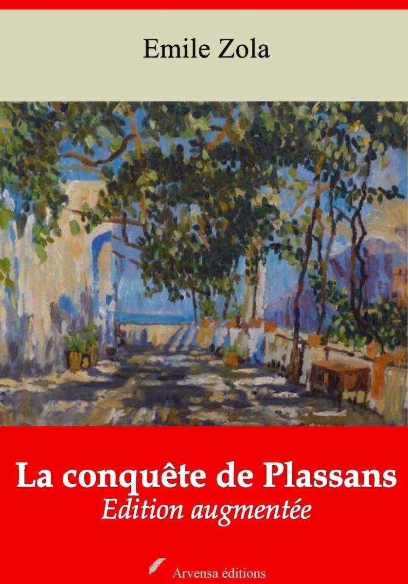 La conquête de Plassans (Emile Zola) | Ebook epub, pdf, Kindle