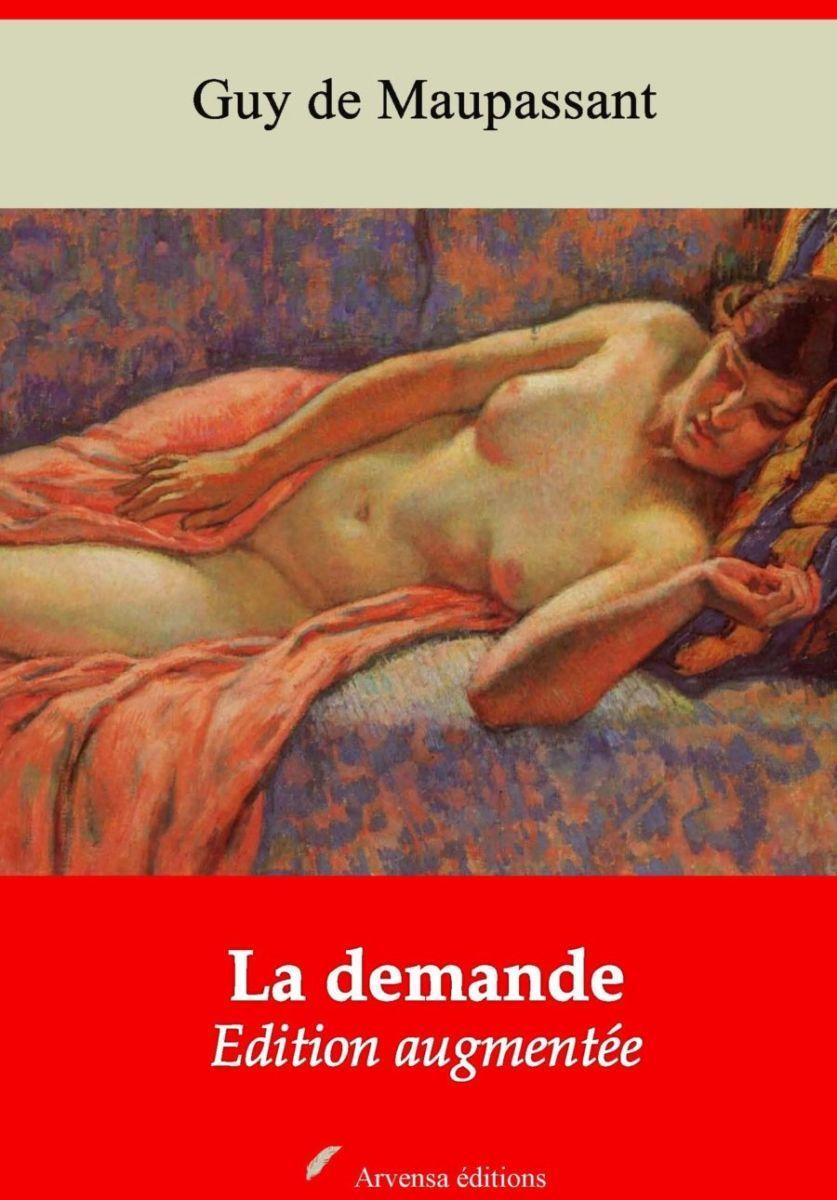 La demande (Guy de Maupassant) | Ebook epub, pdf, Kindle