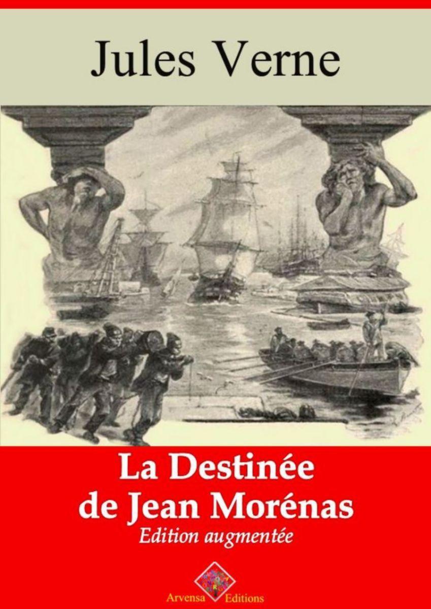 La Destinée de Jean Morénas (Jules Verne) | Ebook epub, pdf, Kindle
