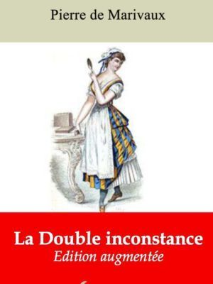 La double inconstance (Marivaux) | Ebook epub, pdf, Kindle