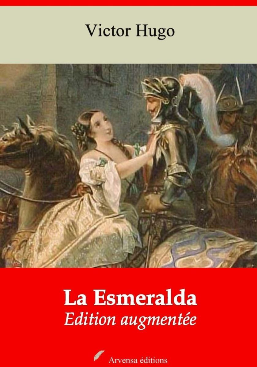 La Esmeralda (Victor Hugo) | Ebook epub, pdf, Kindle