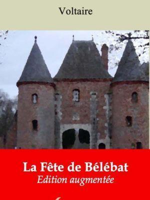 La Fête de Bélébat (Voltaire) | Ebook epub, pdf, Kindle