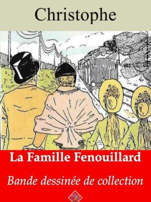 La famille Fenouillard (Christophe) | Ebook epub, pdf, Kindle