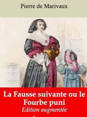 La Fausse suivante ou le Fourbe puni (Marivaux) | Ebook epub, pdf, Kindle