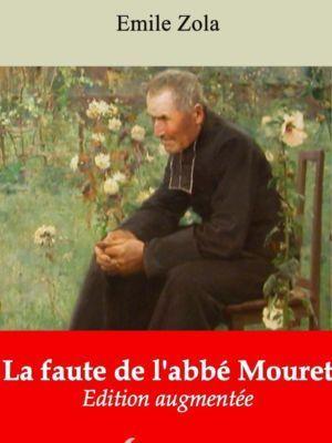 La faute de l'abbé Mouret (Emile Zola) | Ebook epub, pdf, Kindle
