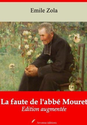 La faute de l'abbé Mouret (Emile Zola)   Ebook epub, pdf, Kindle