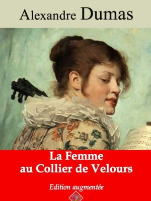 La femme au collier de velours (Alexandre Dumas) | Ebook epub, pdf, Kindle