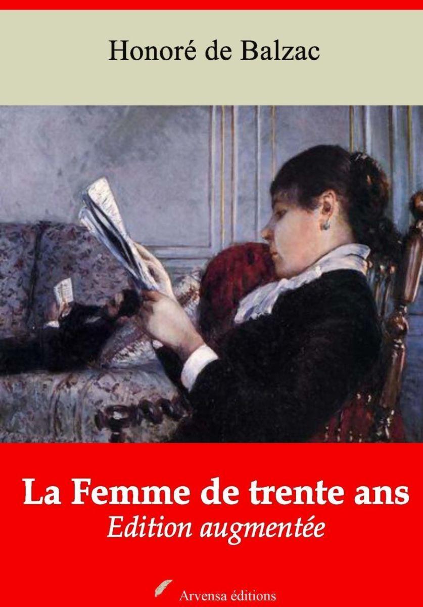 La Femme de trente ans (Honoré de Balzac) | Ebook epub, pdf, Kindle