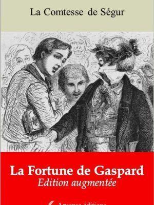 La fortune de Gaspard (Comtesse de Ségur) | Ebook epub, pdf, Kindle