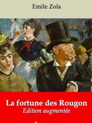 La fortune des Rougon (Emile Zola) | Ebook epub, pdf, Kindle