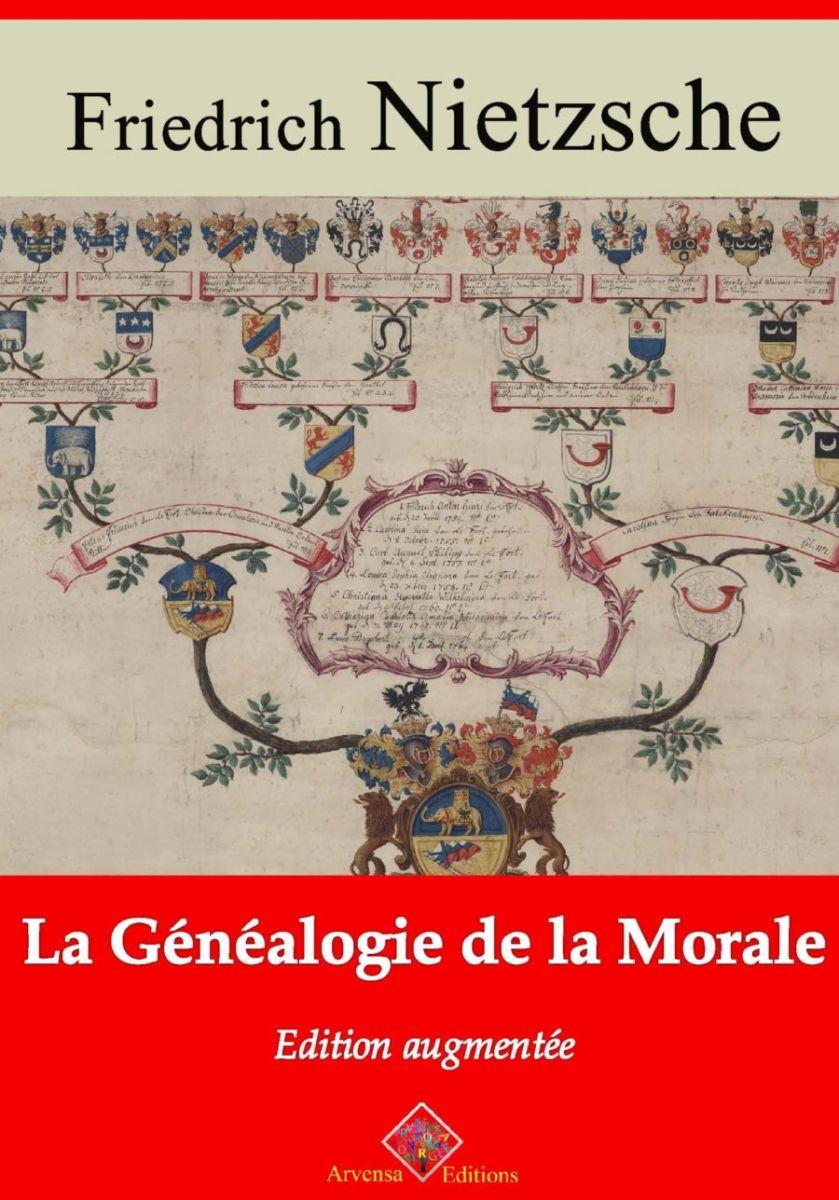 La généalogie de la morale (Nietzsche) | Ebook epub, pdf, Kindle