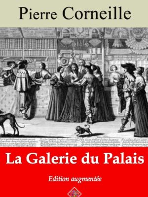 La galerie du palais (Corneille) | Ebook epub, pdf, Kindle