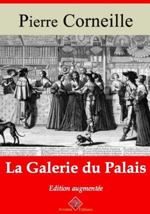 La galerie du palais (Corneille) | Ebook epub, pdf, Kindle