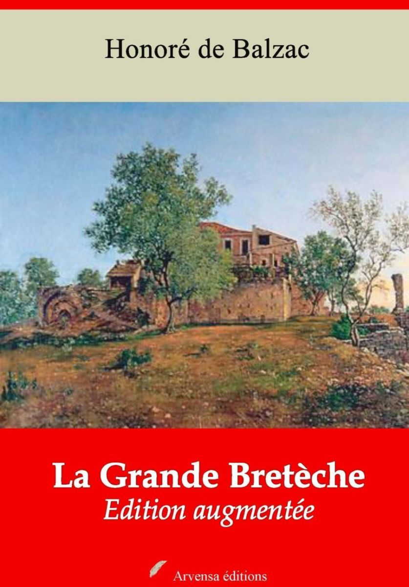 La Grande Bretèche (Honoré de Balzac) | Ebook epub, pdf, Kindle