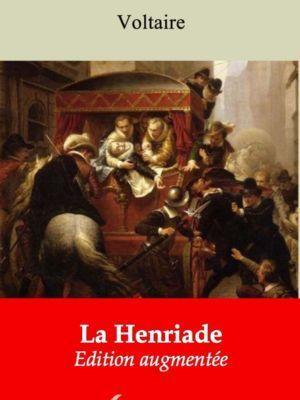 La Henriade (Voltaire) | Ebook epub, pdf, Kindle