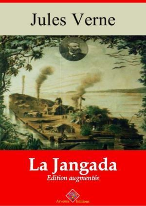 La Jangada (Jules Verne) | Ebook epub, pdf, Kindle