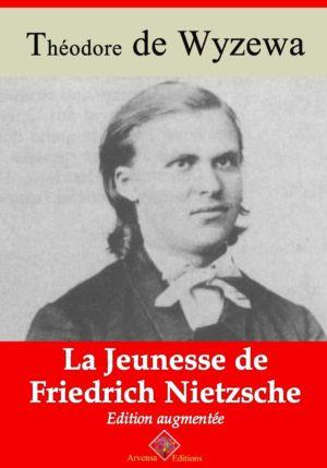 La jeunesse de Friedrich Nietzsche (Théodore de Wyzewa) | Ebook epub, pdf, Kindle