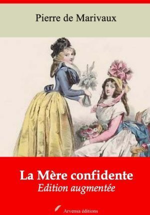La Mère confidente (Marivaux) | Ebook epub, pdf, Kindle