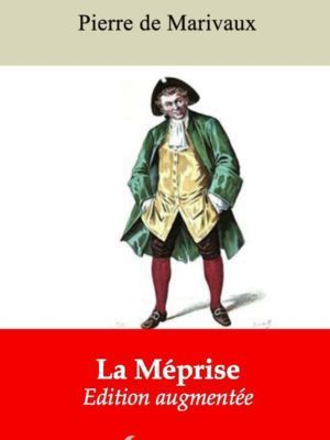 La Méprise (Marivaux) | Ebook epub, pdf, Kindle