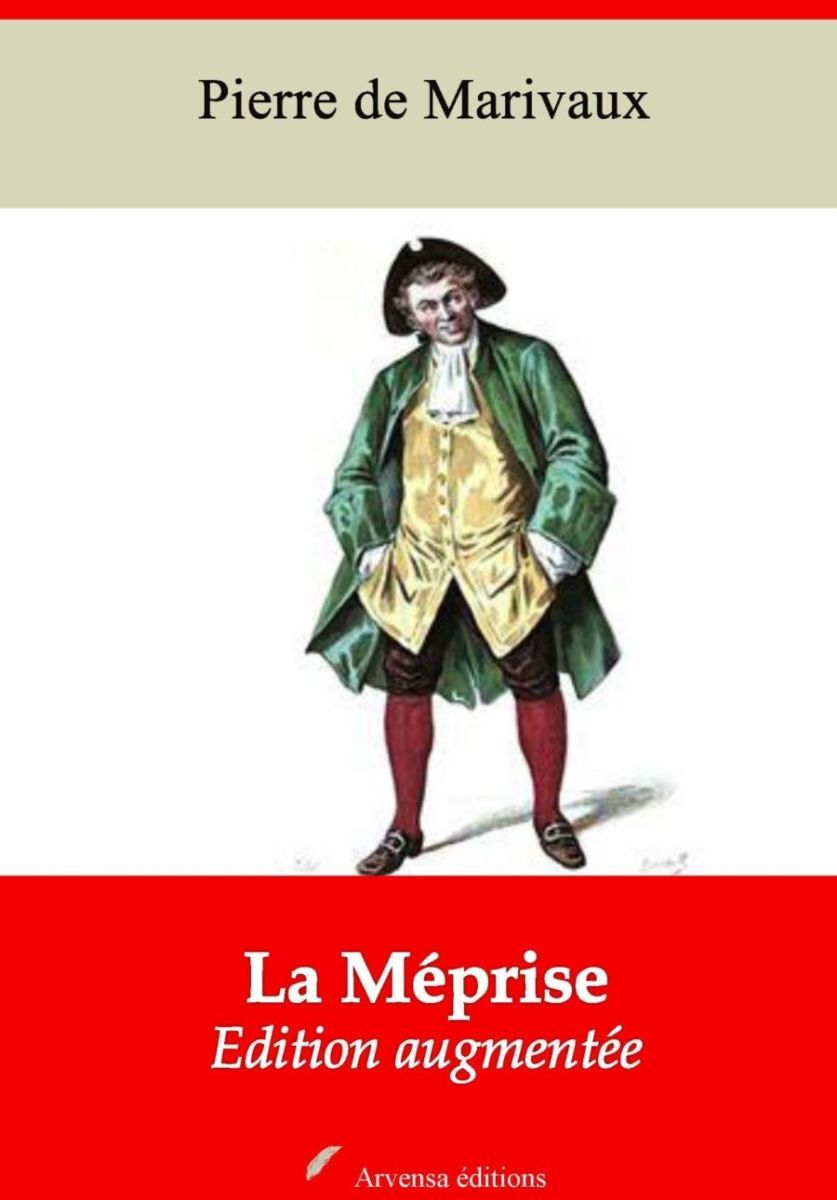 La Méprise (Marivaux) | Ebook epub, pdf, Kindle