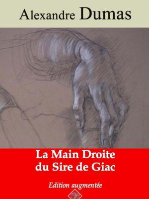 La main droite du sire de Giac (Alexandre Dumas) | Ebook epub, pdf, Kindle