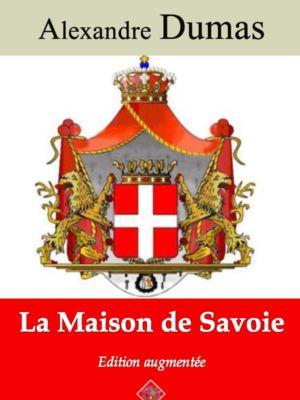 La maison de Savoie (Alexandre Dumas) | Ebook epub, pdf, Kindle
