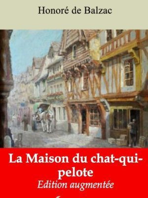 La Maison du chat-qui-pelote (Honoré de Balzac) | Ebook epub, pdf, Kindle