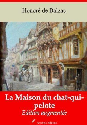La Maison du chat-qui-pelote (Honoré de Balzac) | Ebook epub, pdf, Kindle