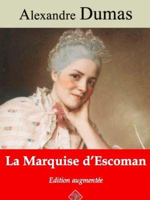La marquise d'Escoman (Alexandre Dumas) | Ebook epub, pdf, Kindle