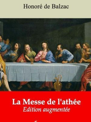 La Messe de l'athée (Honoré de Balzac) | Ebook epub, pdf, Kindle