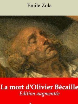La mort d'Olivier Bécaille (Emile Zola) | Ebook epub, pdf, Kindle